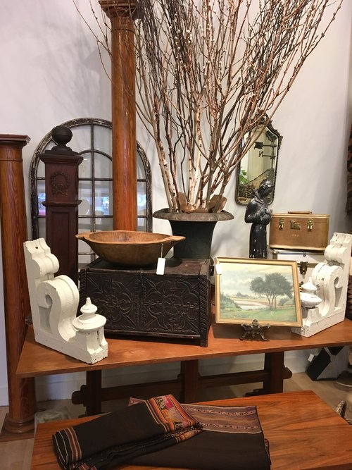 - Loft Antiques