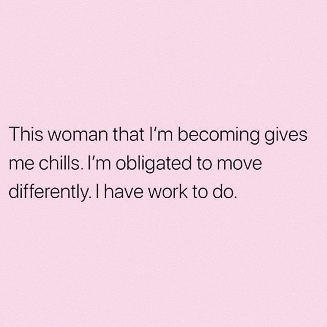 No time for bullshit, I'm working up👸 *work to ignite the passion that the meaningless things of life smother... you then change the monotonous work into determination... that determination brings you to a new level of yourself...and your passion now gives you meaning to the word living. • • • • #mentalgrowth #mentalhealthquotes #mentalhealthadvocate #selfcarethreads #selflovequotes #selfgrowth #radicalselflove
