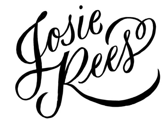 Josie Rees | Food and Lifestyle Blogger in San Antonio, TX