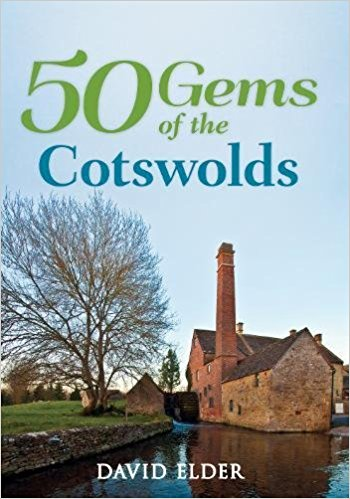 Published in 2015 by  Amberley , and also available via  Amazon .  Also available as an e-book.   Covering places of outstanding beauty and treasures of historical interest, this guide has carefully selected fifty unmissable gems which help this region to sparkle as a jewel in the nation's heritage.