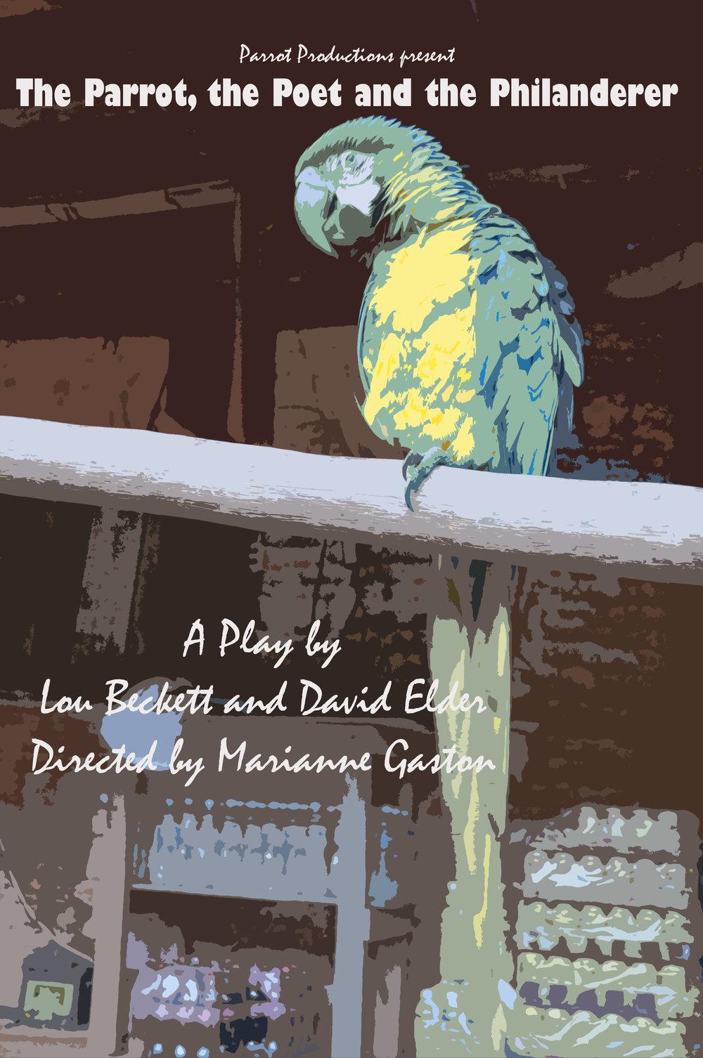 Parrot, Poet and Philanderer - programme cover.jpg