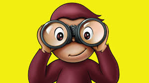 Curious George: 100's Day -
