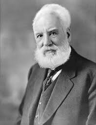 Alexander Graham Bell - Teach students about scientist and humanitarian Alexander Graham Bell, his inventions, and his work with the deaf community, with this