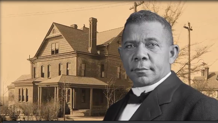 Booker T Washington - He was a teacher, an accomplished orator, and an adviser to two Presidents during the early 1900s... Invite students to explore in-depth why Booker T. Washington is a great American icon! (Grades: 3-7)