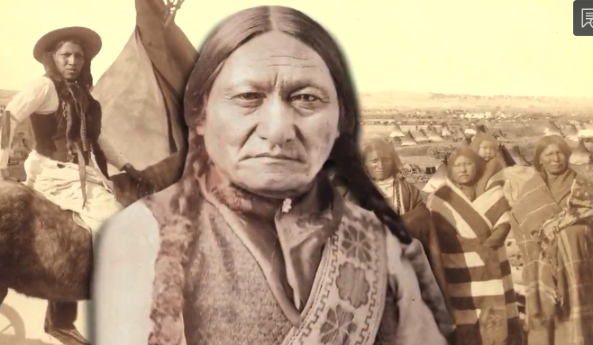 Sitting Bull - nvite students to examine what makes Sitting Bull an American icon with this lesson featuring the Lakota tribe leader's determination to protect Native American land and culture in the face of Westward Expansion. (Grades: 3-7)