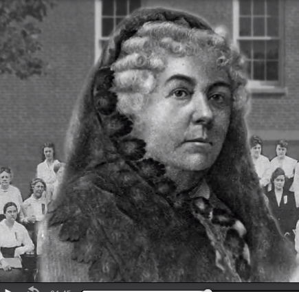 Elizabeth Stanton - Using these videos, excerpts, and activities, students learn about American icon and women's rights activist Elizabeth Cady Stanton, while gathering takeaways about organizing people to make change. (Grades: 3-7)