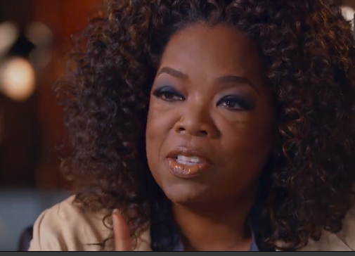 Oprah Winfrey and Robert L. Johnson - Help students examine attitudes about race and the effects of racial injustice in America. in the following lesson; they will also explore the success of prominent African Americans Oprah Winfrey and Robert L. Johnson. (Grades: 9-12)