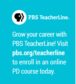 - TeachersAdvance your career and enhance your skills with standards- and research-based graduate-level courses. You can explore an area of interest or meet your professional development requirements in a supportive online environment that makes learning flexible and accessible, even for beginners. learn moreSchools and DistrictsExplore the ways that PBS TeacherLine can help districts to improve instruction and student outcomes. We offer opportunities to enhance your existing professional development offerings and increase the potency of your instructional coaching program. learn more