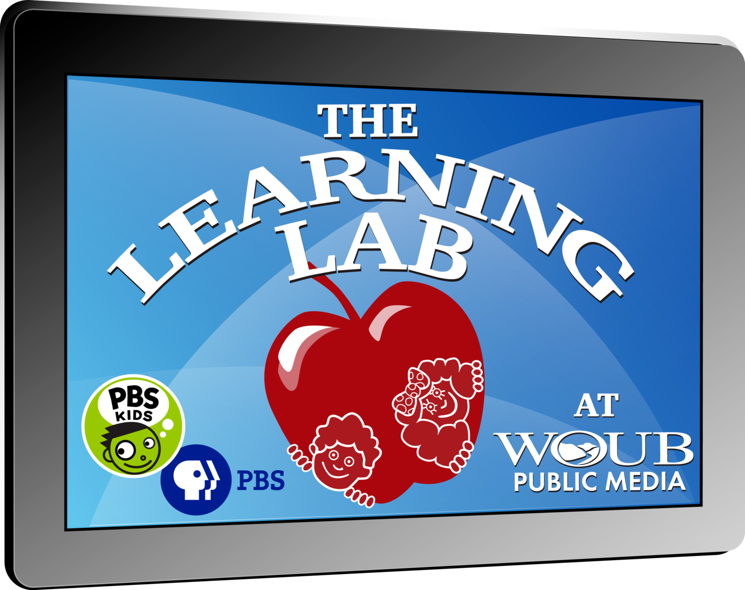 WOUB Learning Lab