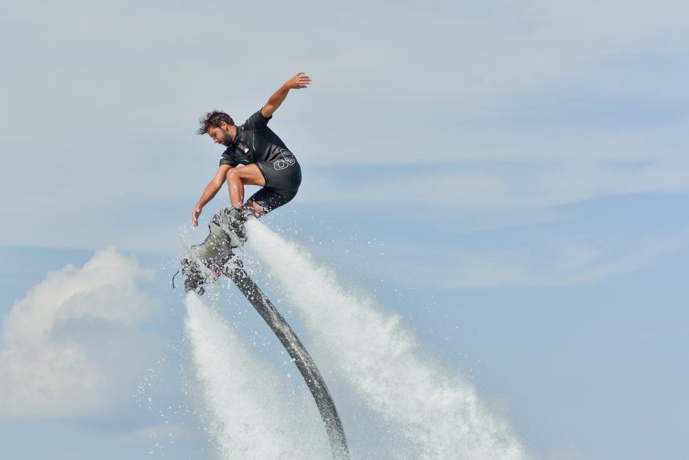 Flyboard Mexico