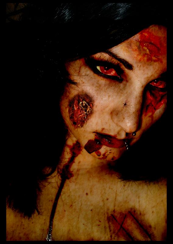 Living Dead Girl (2008)