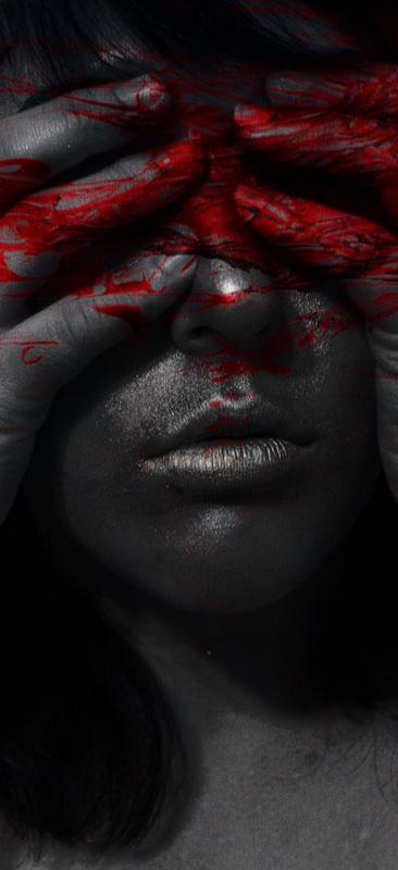Paint Me A Bloody Veil (2012)