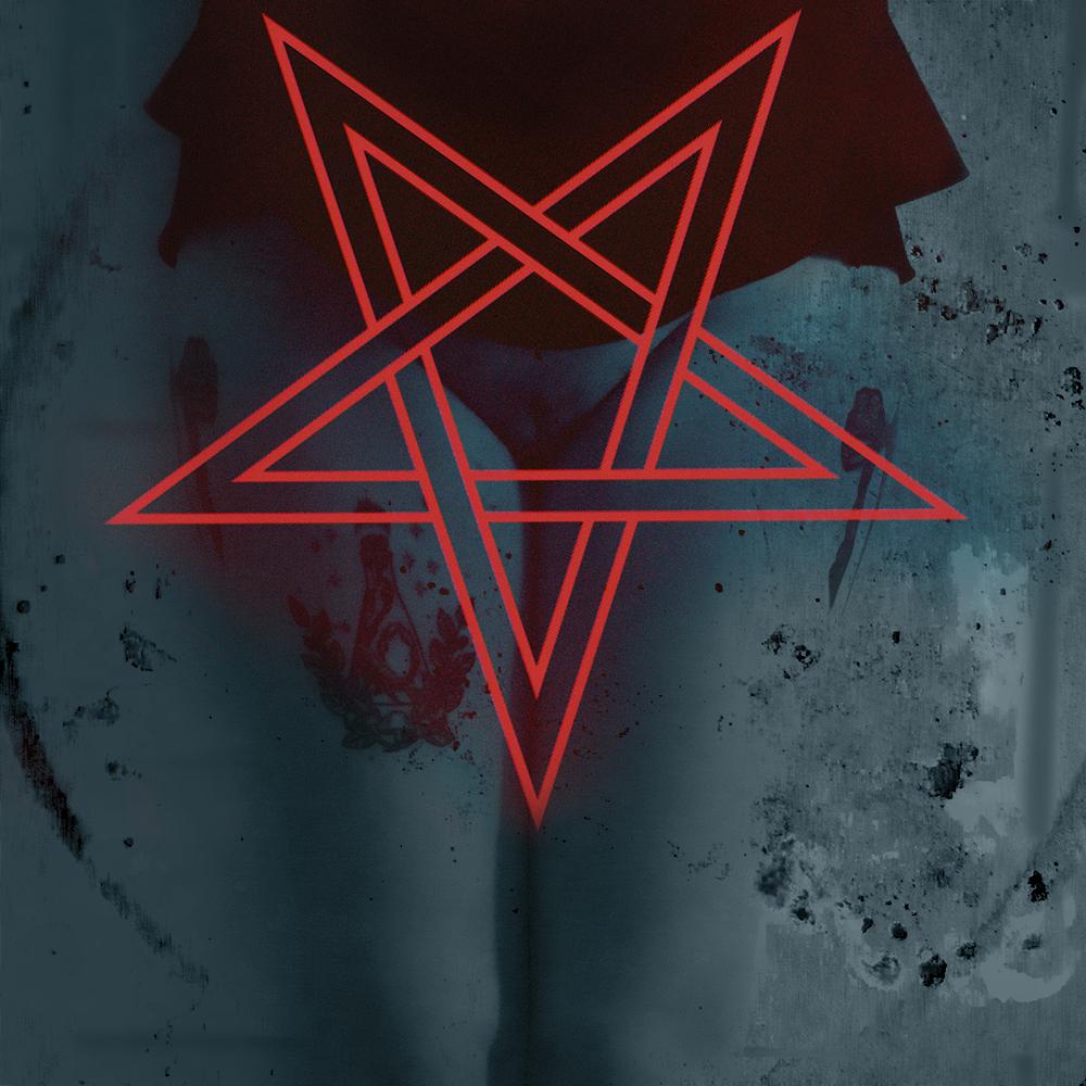 Fucking With A Pentagram I'm Your Sacrificial Lamb (2018)