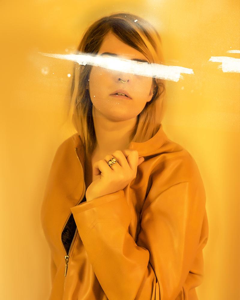 Yellow (2018)