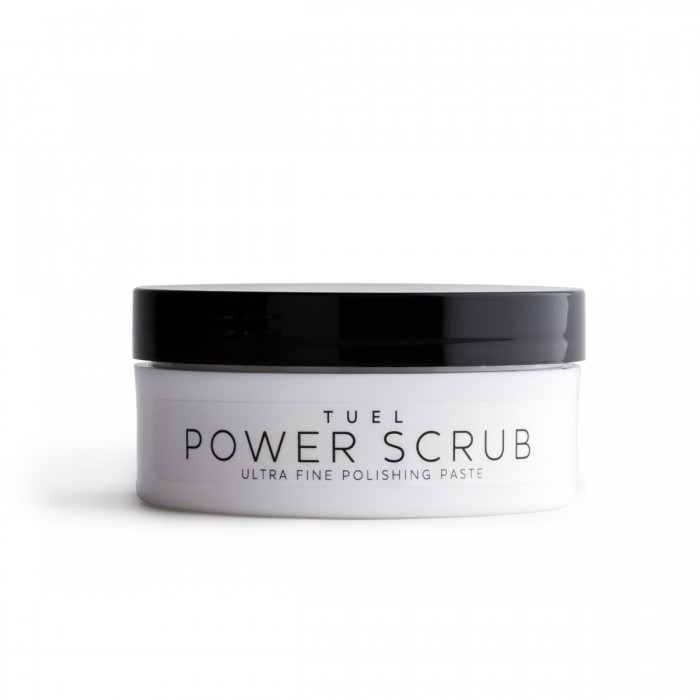 Power Scrub Exfoliating Wash