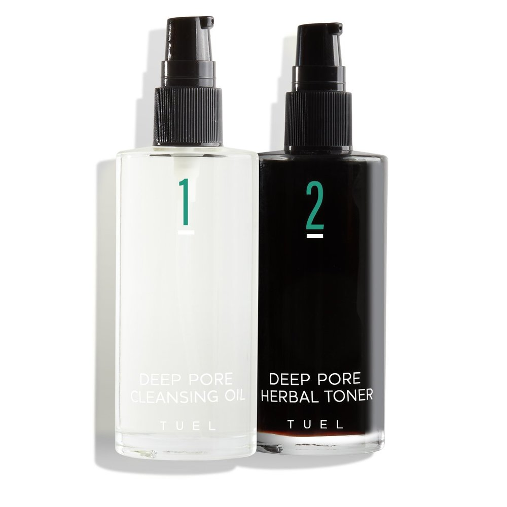Acne Skin Deep Pore Cleansing System