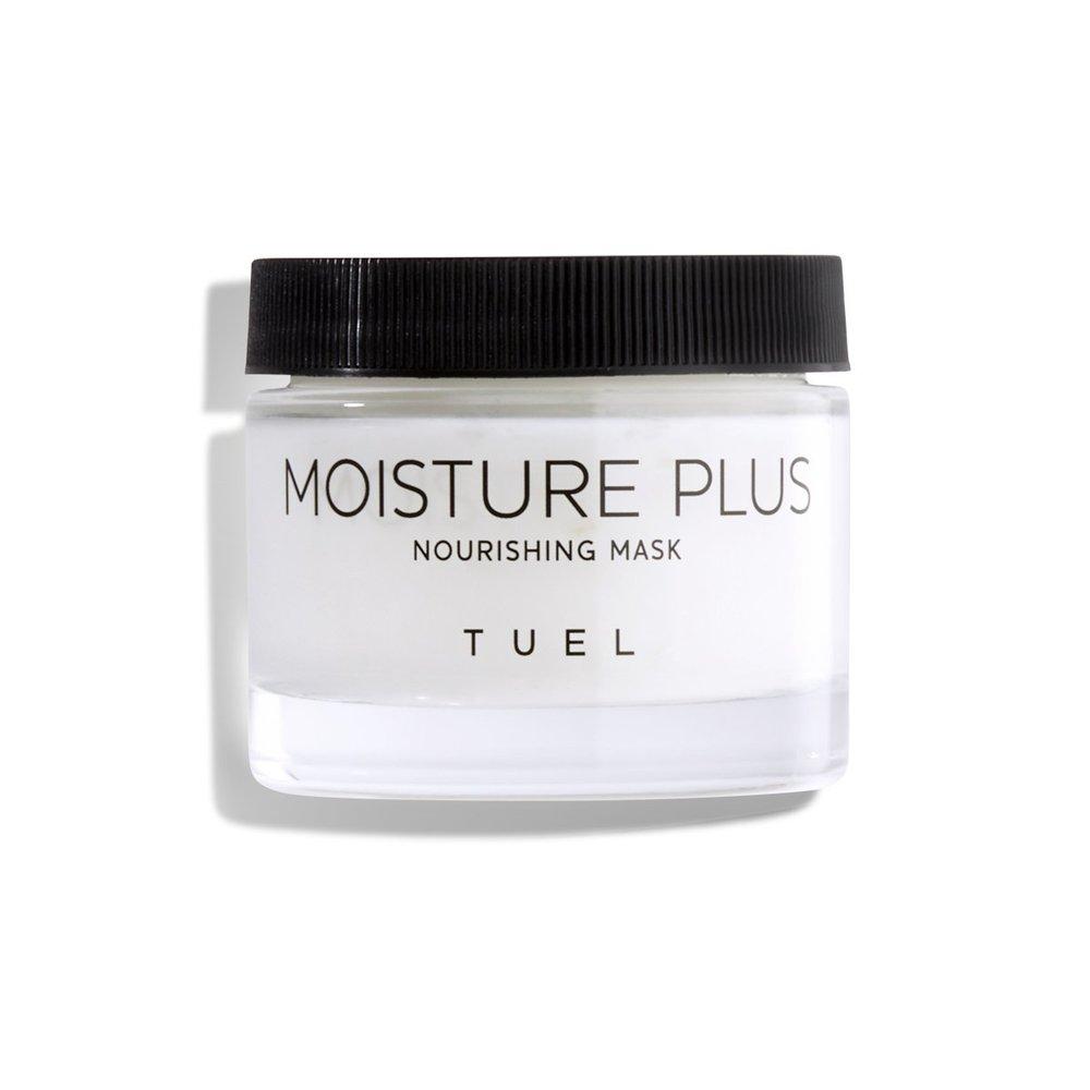 Moisture Plus Treatment Mask