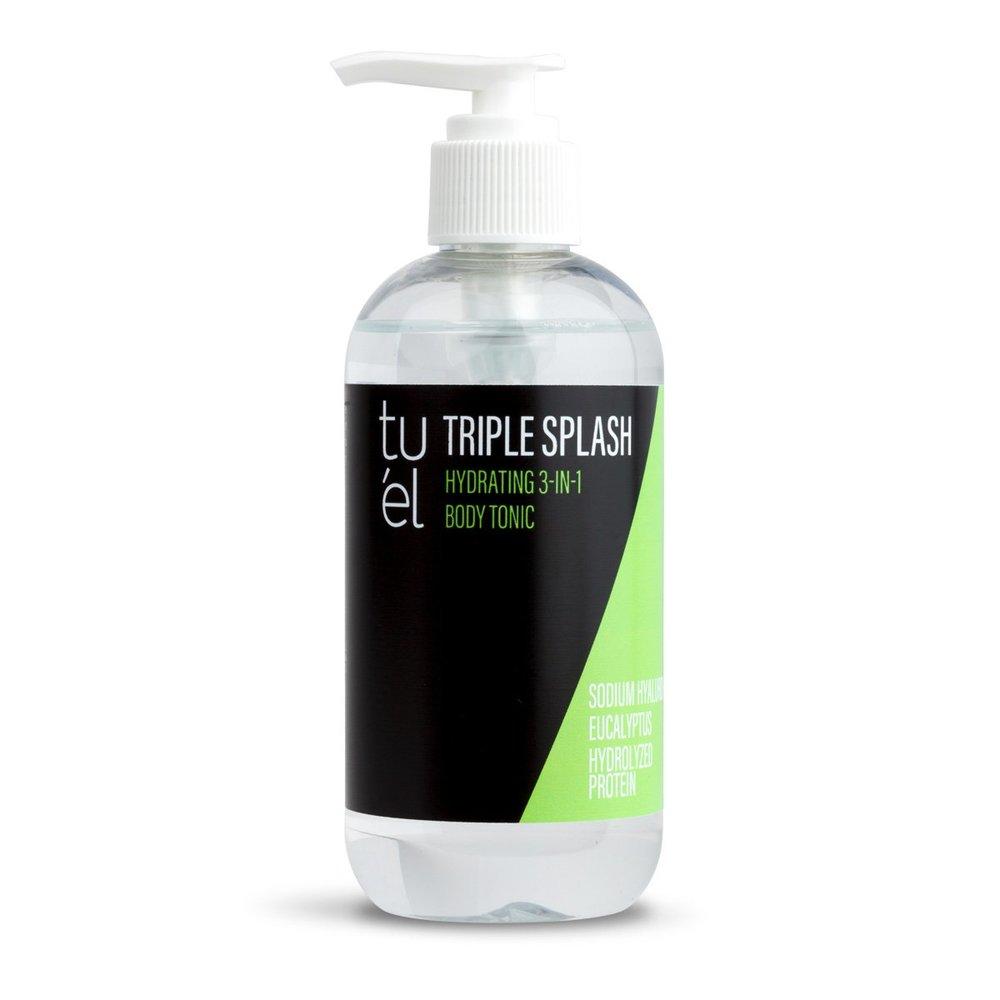 Triple Splash 3 in 1 Hydrating Body Tonic