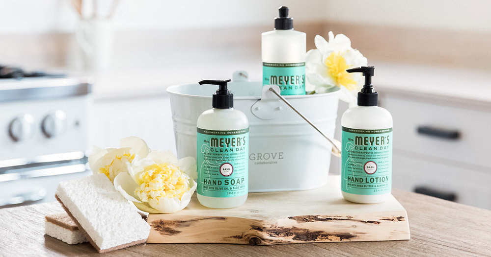 Grove Collaborative - All natural products for cleaning and beauty in one place.