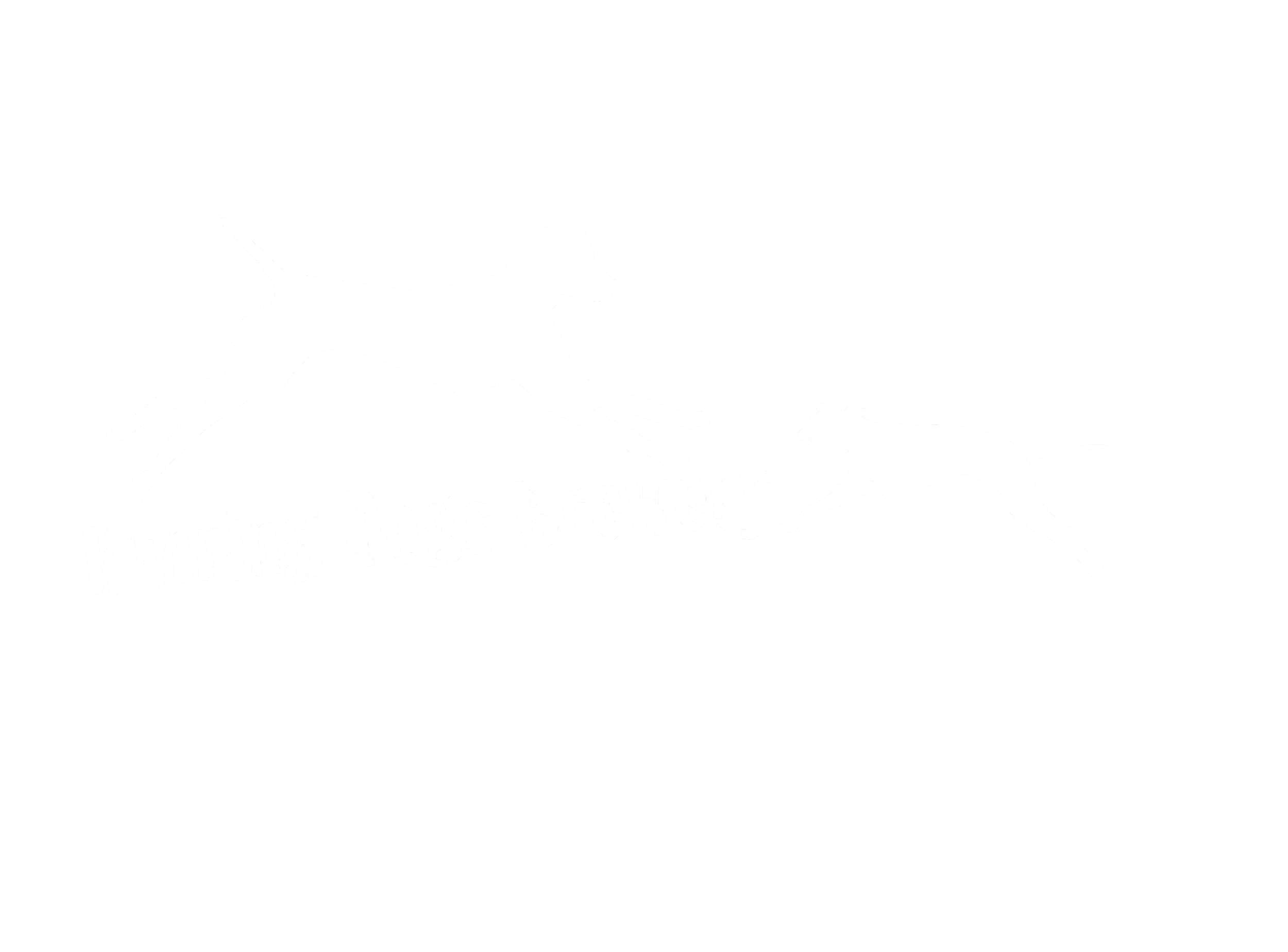 Running Dogs Brewery