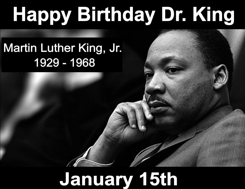 Martin Luther King Jr Birthday.Martin Luther King Jr Birthday Ucrp