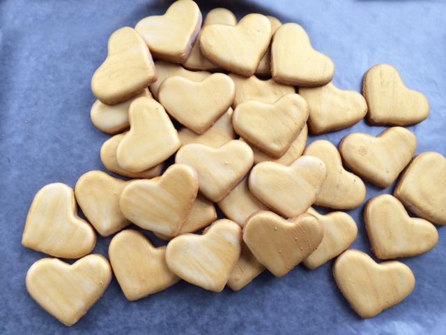 gold hearts.JPG
