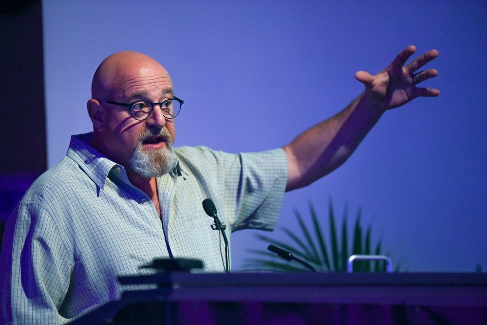 Charlie Fink: Writer for Forbes & Huffington post