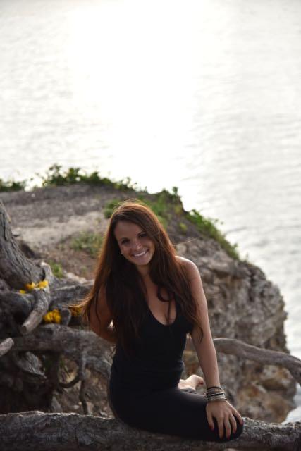"""Brittany Blum: Yogiprenur on season 1 of Empower """"Be Different"""""""