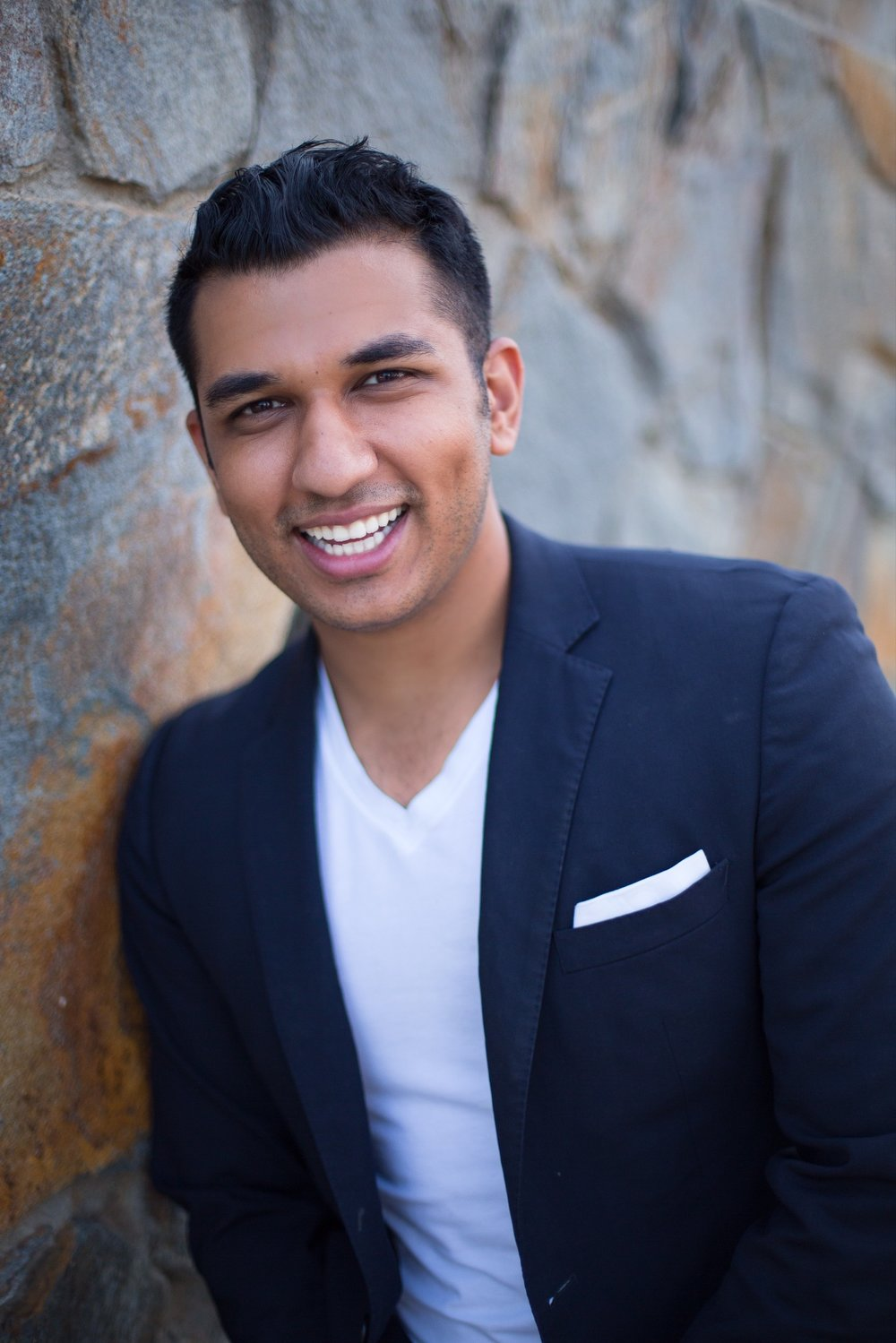 Sidd Saxena: Founder of eventmate