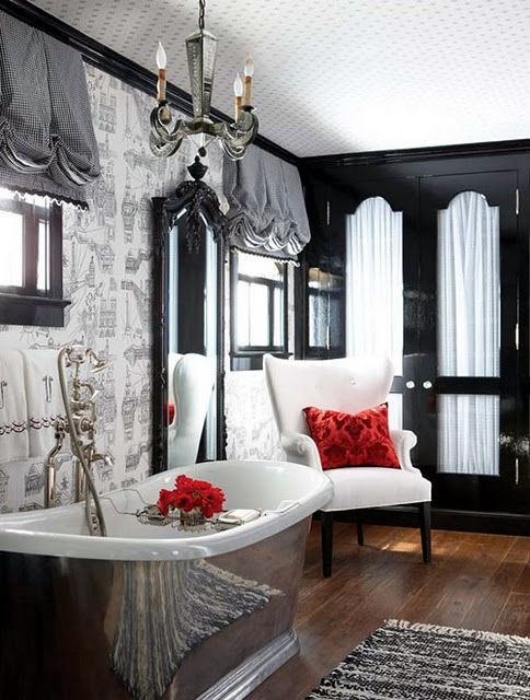 72.-Create-the-Look-Black-and-white-French-inspired-bathroom-with-toile-wallpaper.jpg