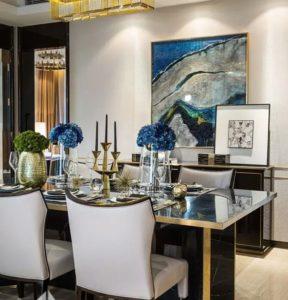 Glam-Dining-Room-Blue-1-288x300.jpg