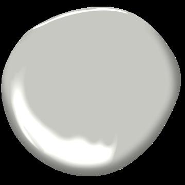Silver Chain #1472 - Benjamin Moore