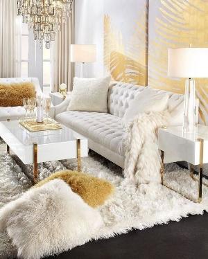 Luxury Area rug-5 home decor items worth the splurge-zgallerie-decorateur chic-ebonee bachman.jpg