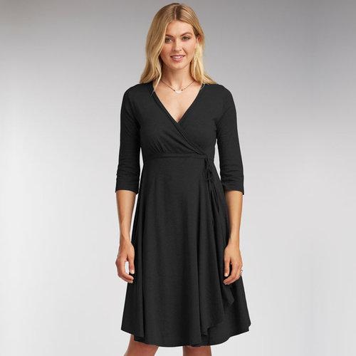 Classic Wrap Dress O O L O O P