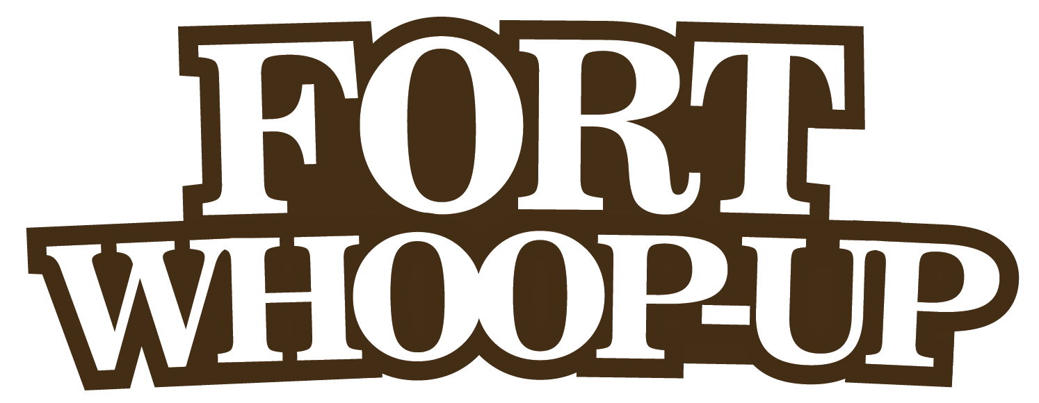 Fort Whoop-Up Official Site