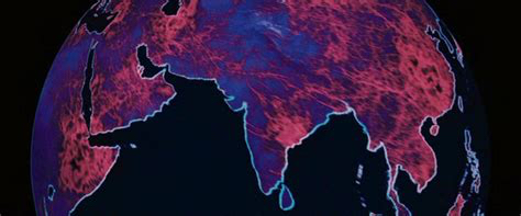 Viral Pandemics