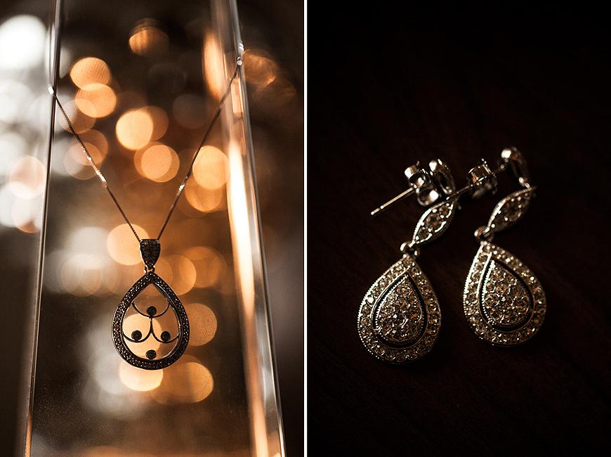 Merkle Photography wedding jewelry details