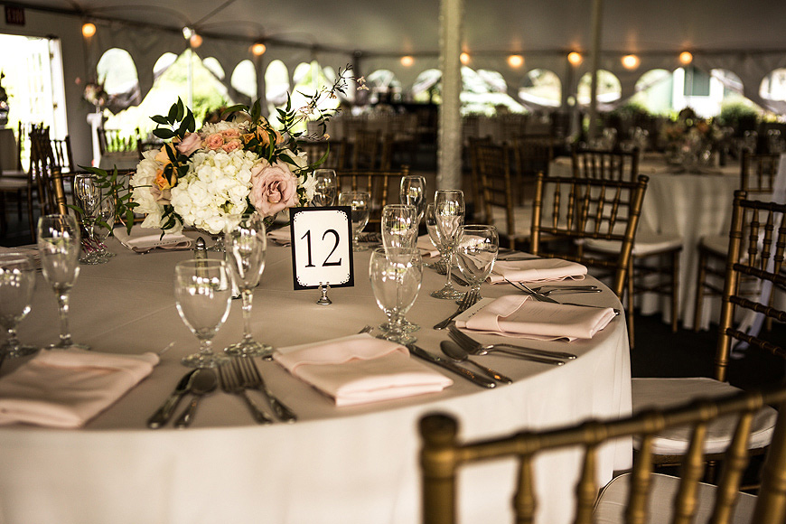 Wedding details at Stone Manor