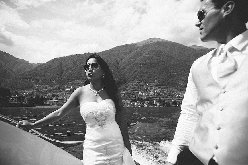 Lake Como Italy wedding photographer