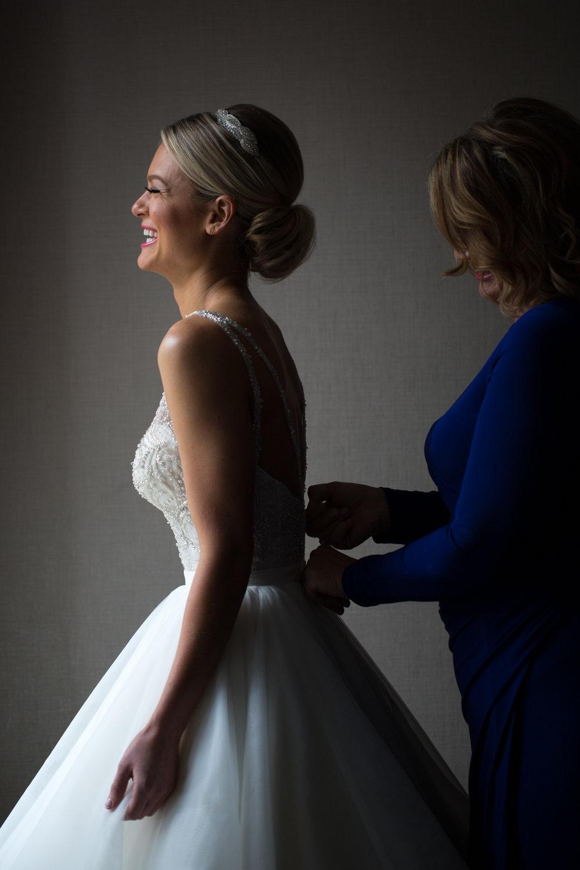 Kelsey and Mike Hyatt at the Bellevue Philadelphia Wedding-13.jpg