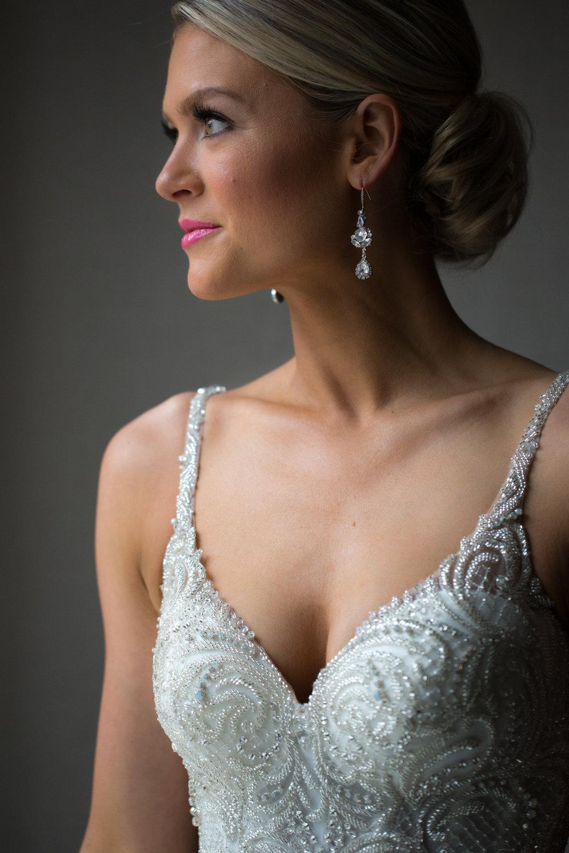 Kelsey and Mike Hyatt at the Bellevue Philadelphia Wedding-16.jpg
