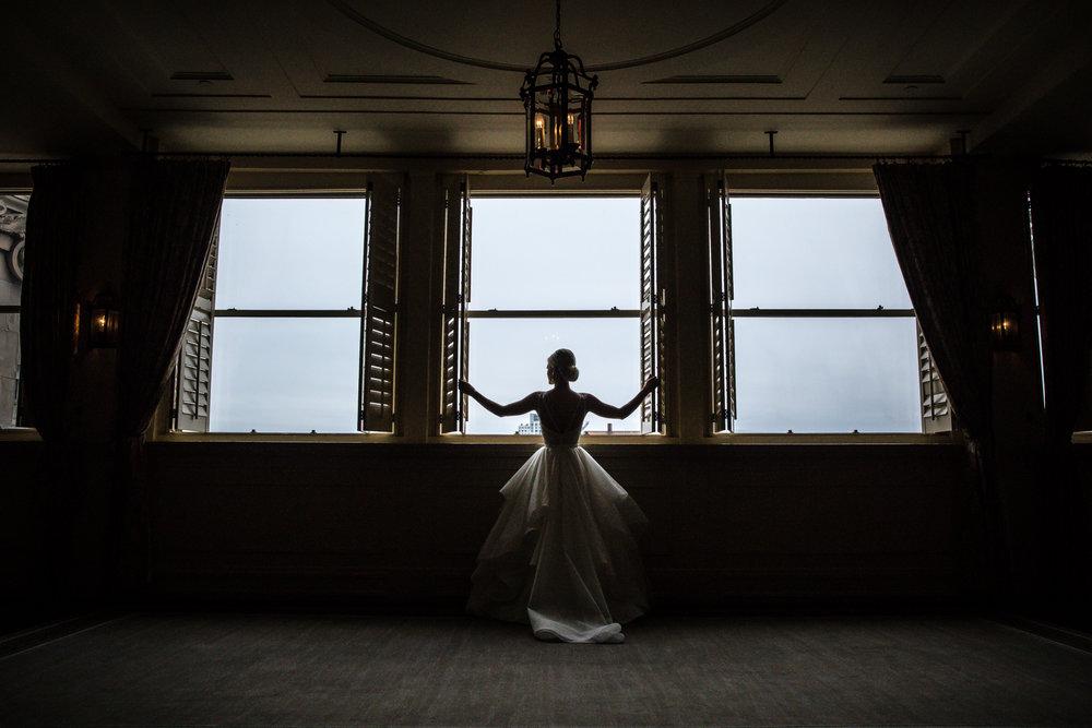 Kelsey and Mike Hyatt at the Bellevue Philadelphia Wedding-34.jpg