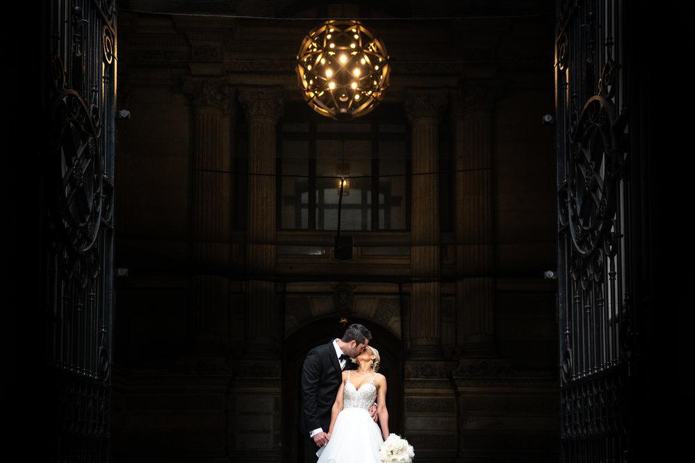 Kelsey and Mike Hyatt at the Bellevue Philadelphia Wedding-38.jpg