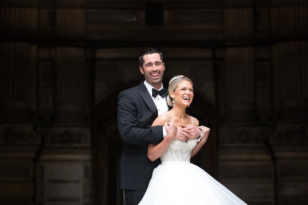Kelsey and Mike Hyatt at the Bellevue Philadelphia Wedding-50.jpg