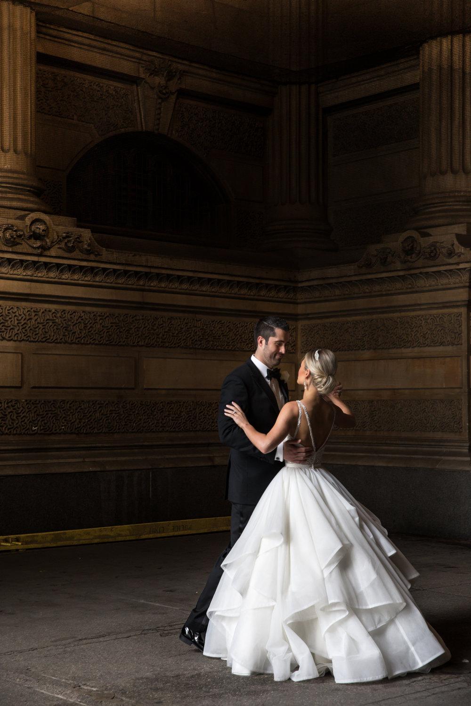 Kelsey and Mike Hyatt at the Bellevue Philadelphia Wedding-53.jpg