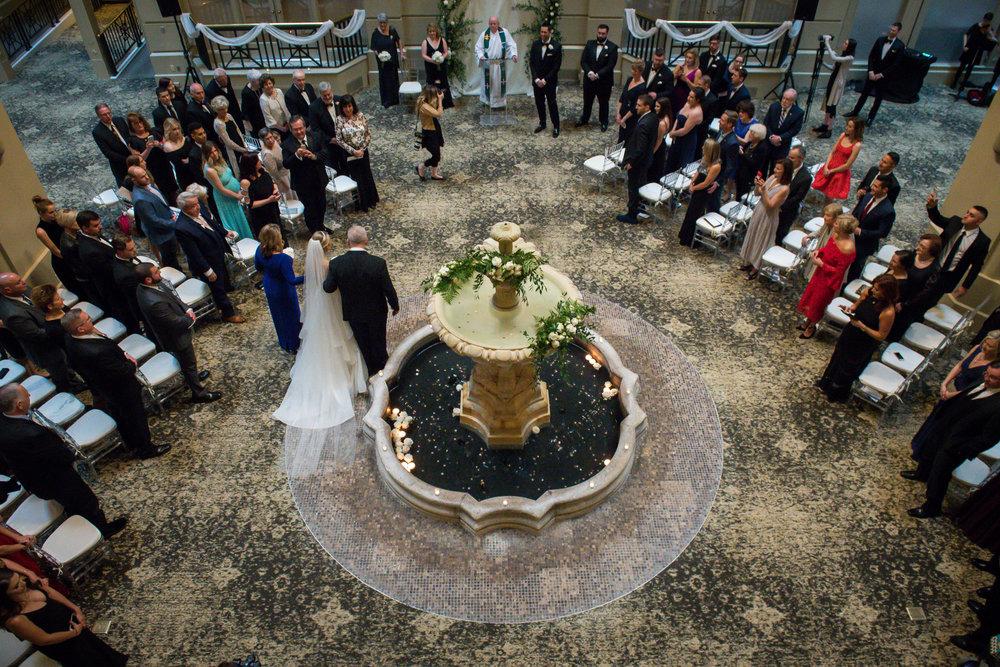Kelsey and Mike Hyatt at the Bellevue Philadelphia Wedding-59.jpg