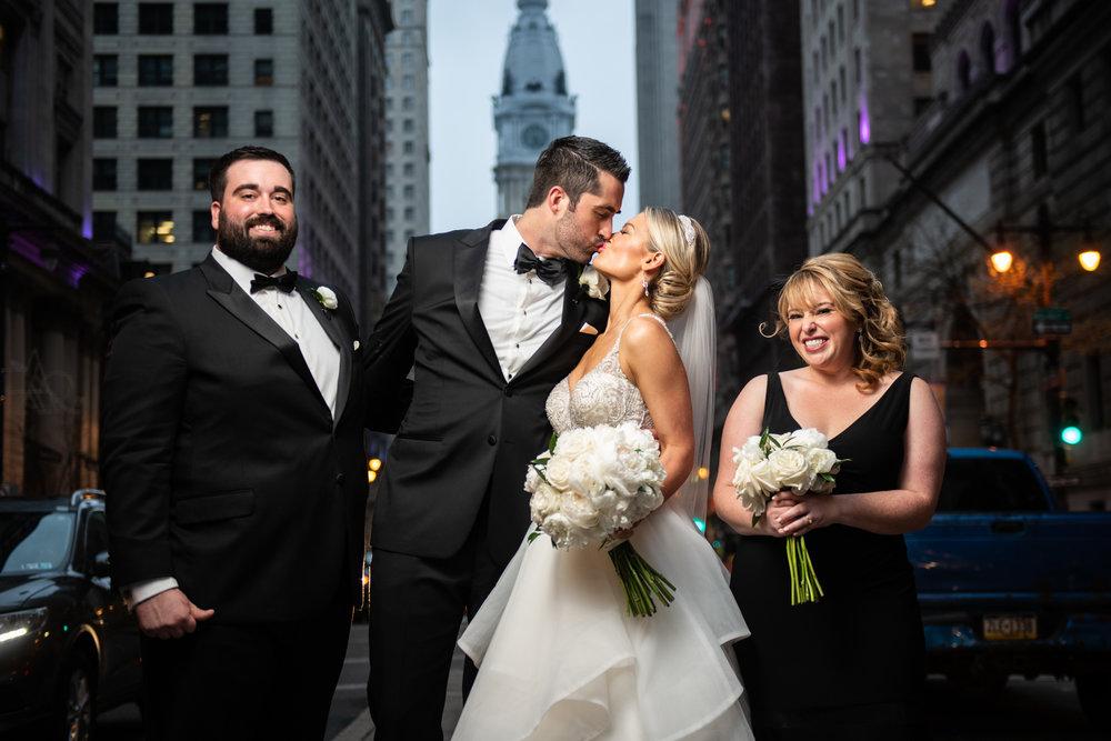 Kelsey and Mike Hyatt at the Bellevue Philadelphia Wedding-63.jpg