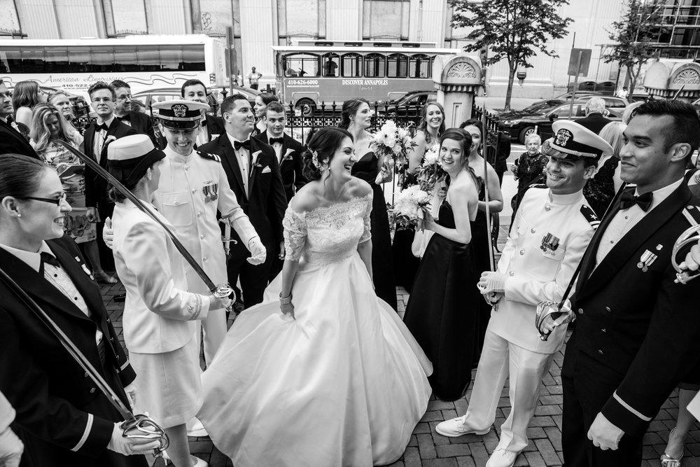 Maria and John at Baltimore County Club Roland Park Wedding Maryland-35.jpg