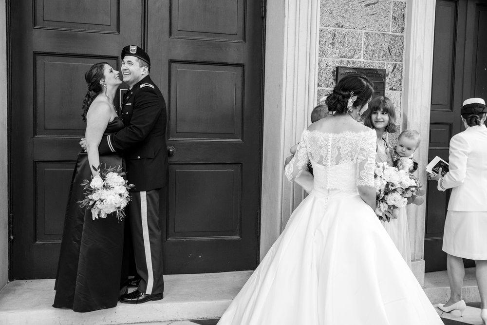 Maria and John at Baltimore County Club Roland Park Wedding Maryland-36.jpg