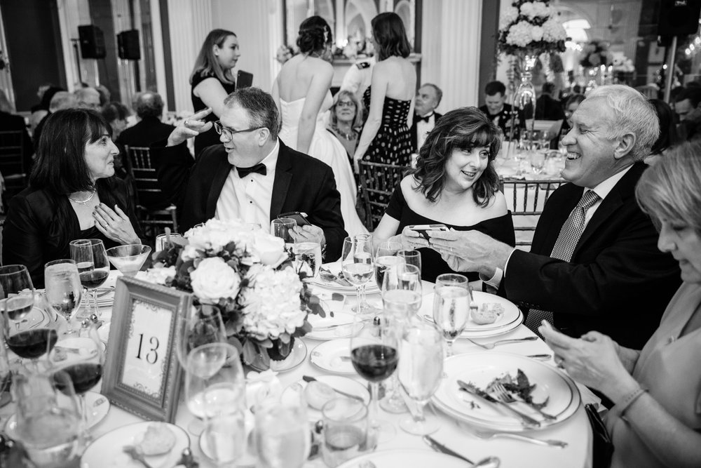 Maria and John at Baltimore County Club Roland Park Wedding Maryland-51.jpg
